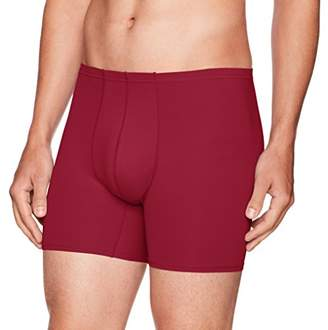 Naked Men's Boxer Briefs Performance Stretch Underwear