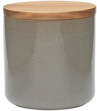12cm Overcast Mineral Canister