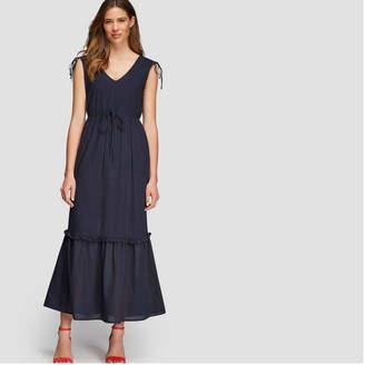 Joe Fresh Women's Layered Maxi Dress