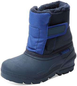 Tundra Smile 5 High-Top Boot