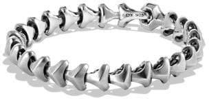David Yurman Davidyurman Armory Single Row Link Bracelet
