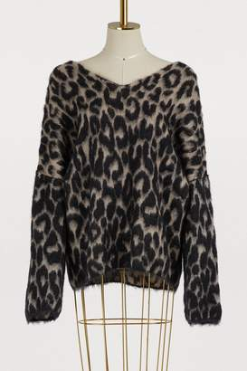 Stella McCartney V neck sweater