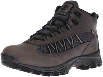 Timberland Men's Mt. Maddsen Lite Mid WP Hiking Boot