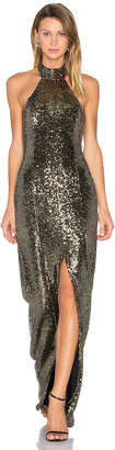 House of Harlow x REVOLVE Diana Maxi $180 thestylecure.com