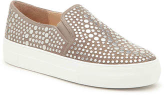 Vince Camuto Kindra Platform Slip-On Sneaker - Women's