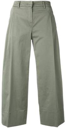Fay cropped pants