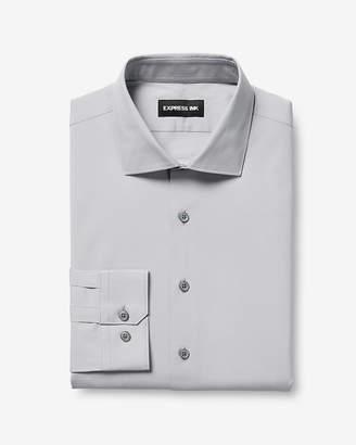 Express Slim Easy Care Spread Collar 1Mx Shirt