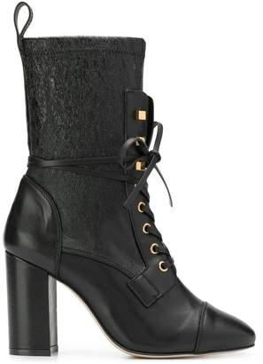 Stuart Weitzman Veruka lace-up boots