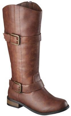 Boots Girl's Cherokee® Feebie Assorted Colors