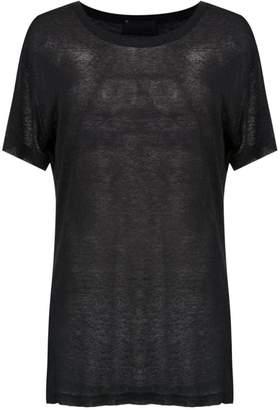 Andrea Bogosian printed t-shirt