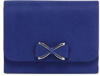 Phase Eight Amelia Bow Front Clutch Bag