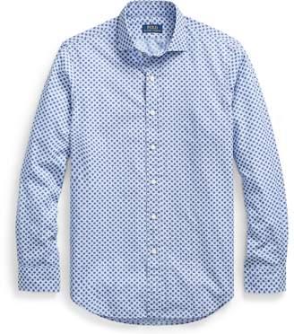 Ralph Lauren Classic Fit Foulard Shirt