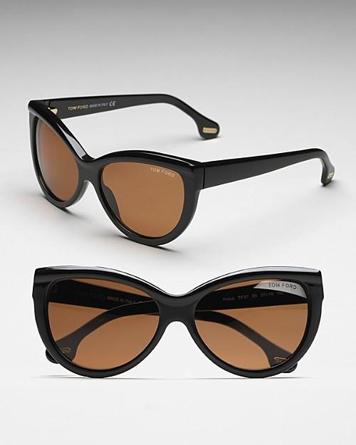 Tom Ford Anouk Sunglasses