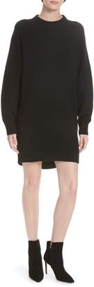 Theory Cashmere Sweater Dress
