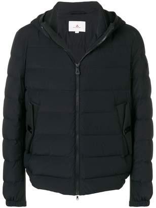 Peuterey short padded jacket
