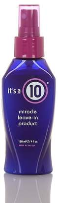 It's A 10 ITS A 10 Miracle Leave-in Conditioner - 4oz