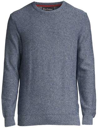 Barbour Nautical Oars Crew Beck Pullover