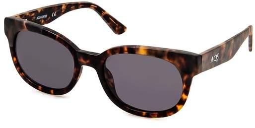 Havana Hadley Sunglasses