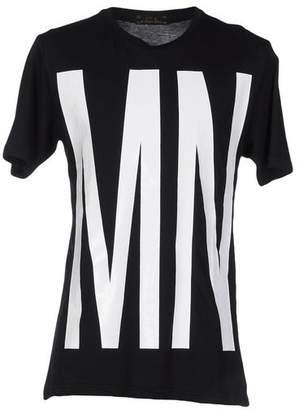 Couture MNML T シャツ