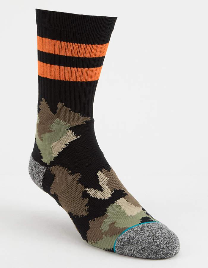 Stance Blurcam Exclusive Mens Socks