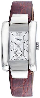 One Kings Lane Vintage Chopard La Strada Ladies Watch