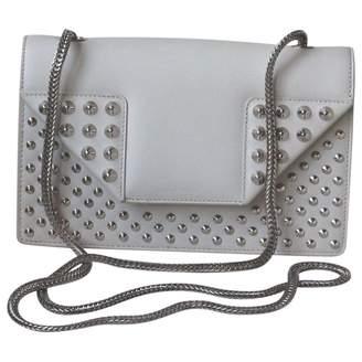 Saint Laurent Betty leather crossbody bag