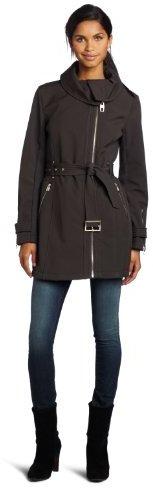 Miss Sixty Women's City Trench Coat
