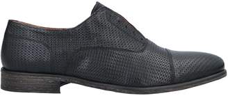 Grey Daniele Alessandrini Lace-up shoes