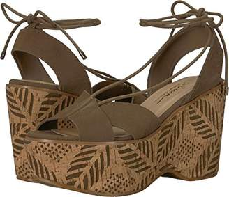 Sbicca Women's Staycation Wedge Sandal