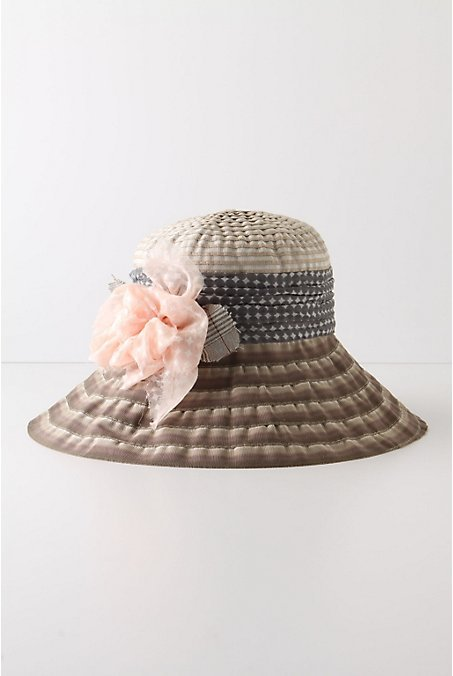 Giardino Hat