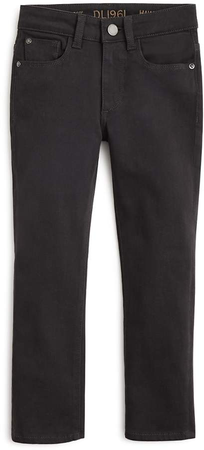 Dl DL1961 Boys' Hawke Twill Slim Fit Pants - Little Kid