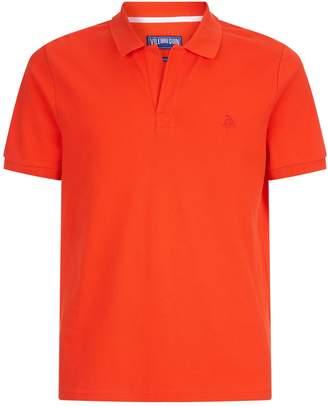 Vilebrequin Cotton Palatin Polo Shirt
