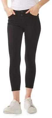 Topshop PETITE Jamie Skinny Jeans 28-Inch Leg