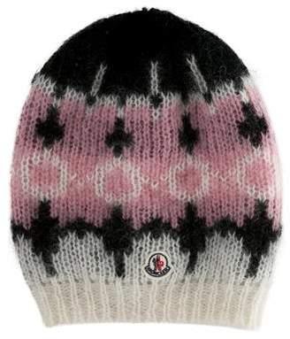 Moncler 2016 Knit Beanie