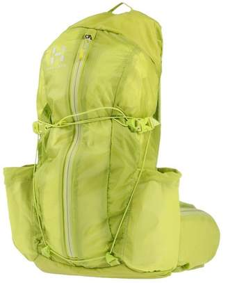 Haglöfs Backpacks & Bum bags