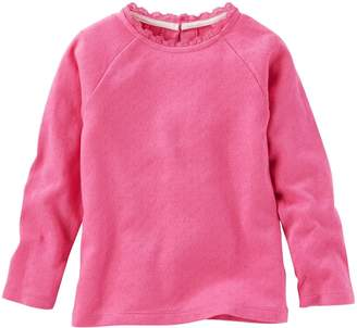 Osh Kosh Girls' Knit Fashion Top 21424012