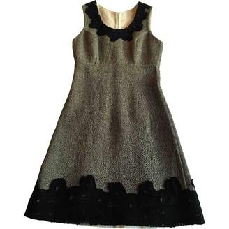 Tocca Black Tweed Dress for Women