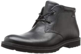 Rockport Men's Ledge Hill Water Proof Chukka Boot--9.5 M