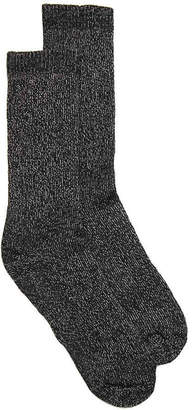 Woolrich Hiker Heathered Boot Sock - Men's