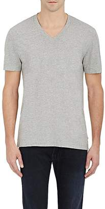 James Perse Men's V-Neck T-Shirt