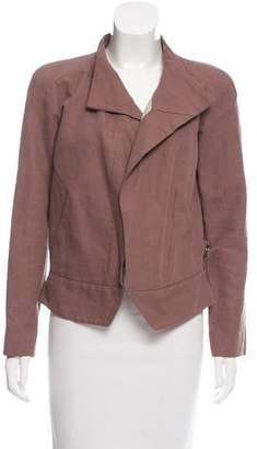 Isabel Marant Casual Open-Front Jacket