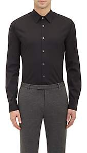 Theory Men's Sylvain Shirt - Black
