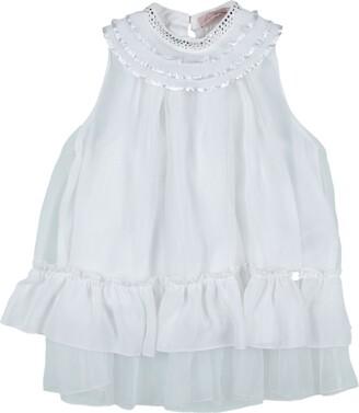 Miss Blumarine Blouses - Item 38787853QW