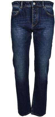 Kenzo Slim Fit Jeans