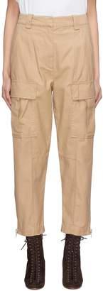 3.1 Phillip Lim Zip cuff cargo pants