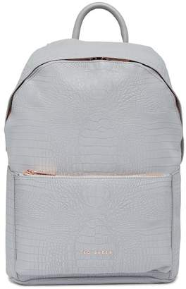 Ted Baker Rahri Reflective Croc Backpack
