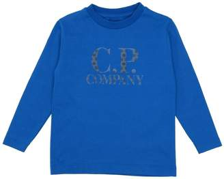 C.P. Company T-shirts - Item 12327430XR