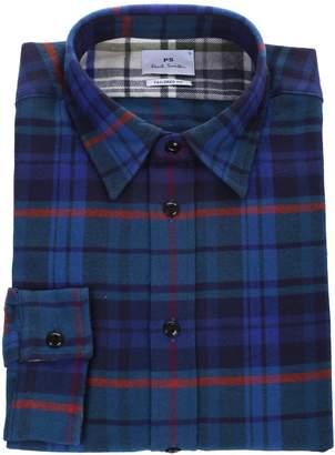 Paul Smith heavy cotton Shirt