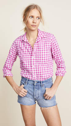Frank And Eileen Barry Button Down Shirt