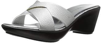 Athena Alexander Women's Verna Slide Sandal